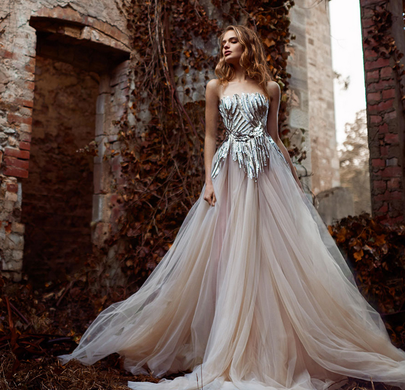 3eace96bb57 Não é mesmo um sonho esses vestidos